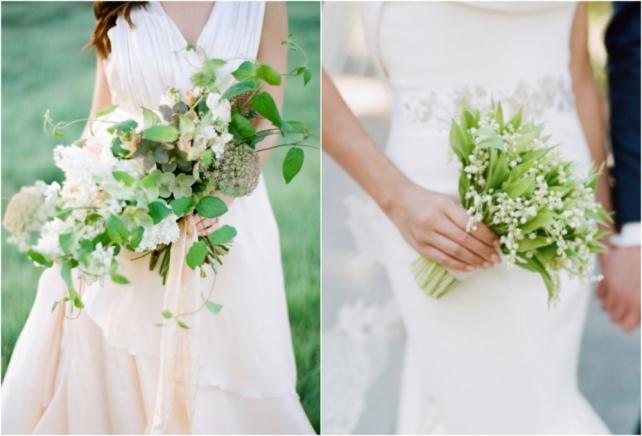 Свадебная флористика 2017