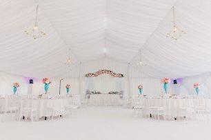 Свадебный декор екатеринбург