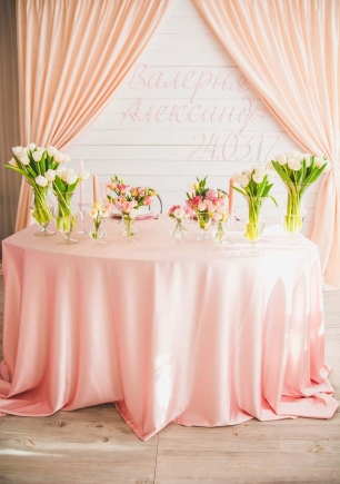 Красноярск оформление свадеб