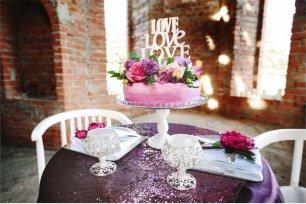 Надпись на торт