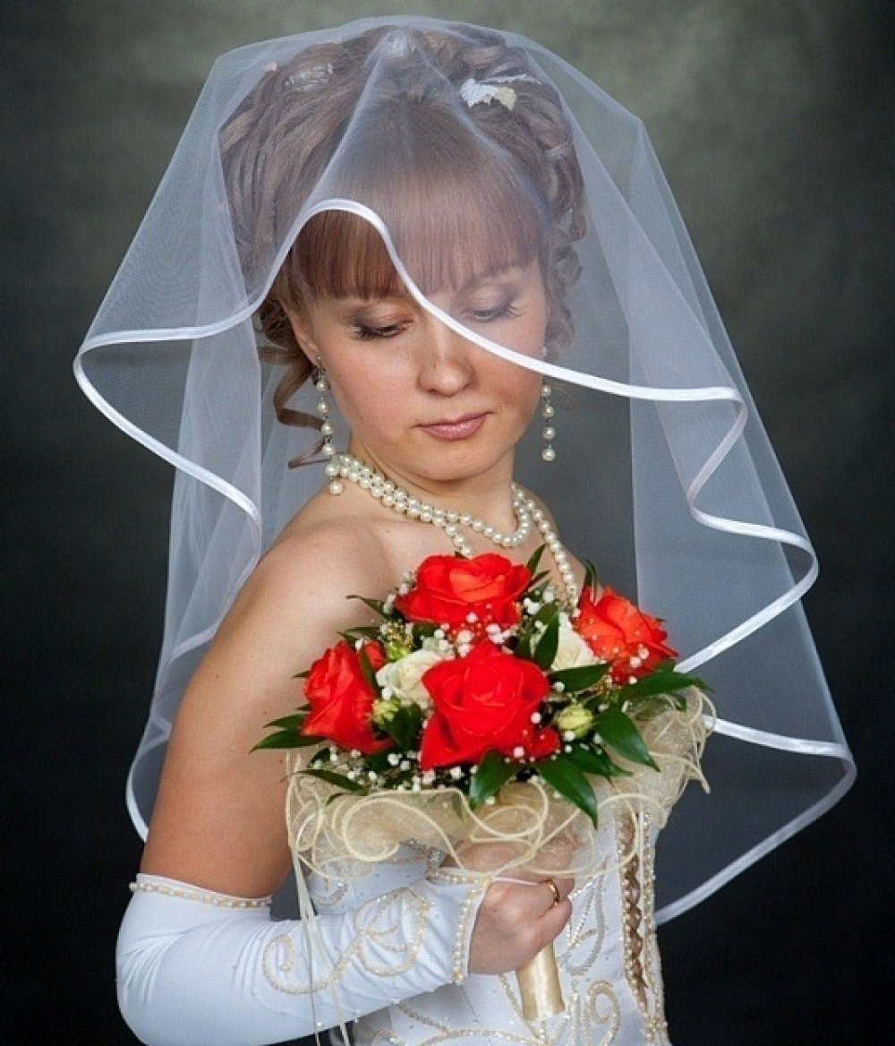 Свадебный макияж и прическа в ярославле