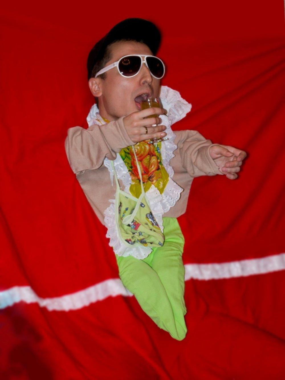 Как сшить костюм для конкурса малыш на свадьбе фото