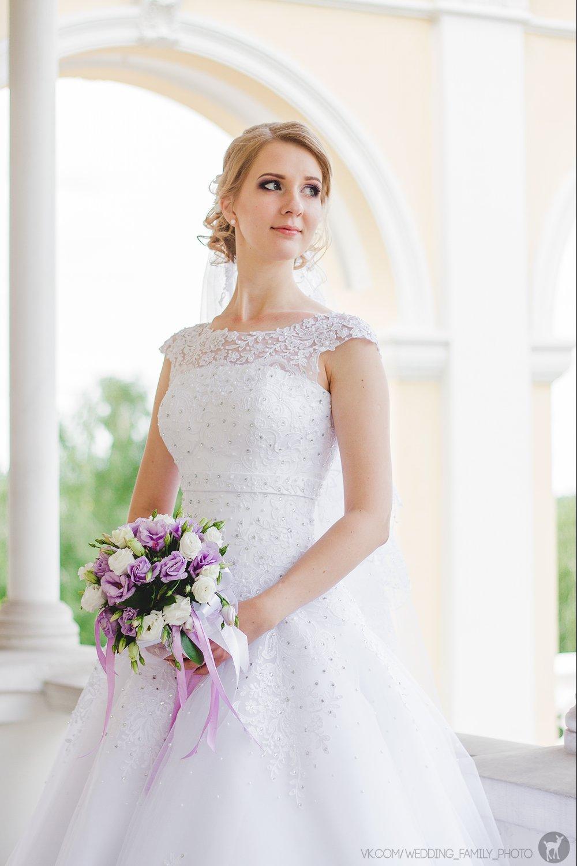 Свадебные наряды для невесты фото
