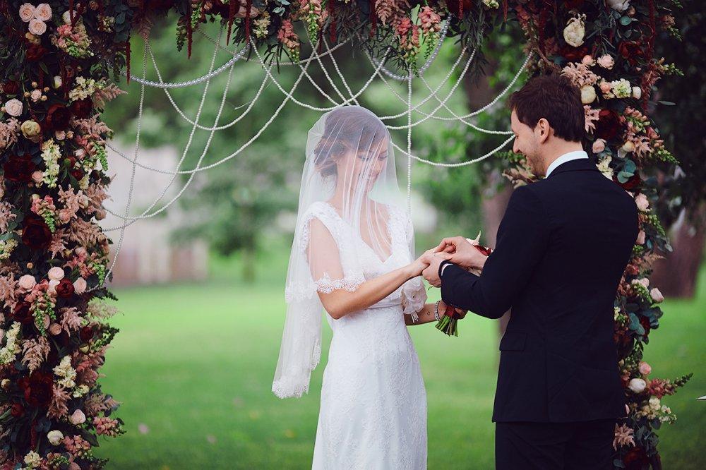 Andy sawa wedding