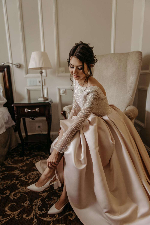 Как выбрать наряд для невесты?