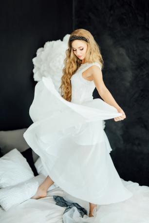 Свадебные платья в н-тагиле