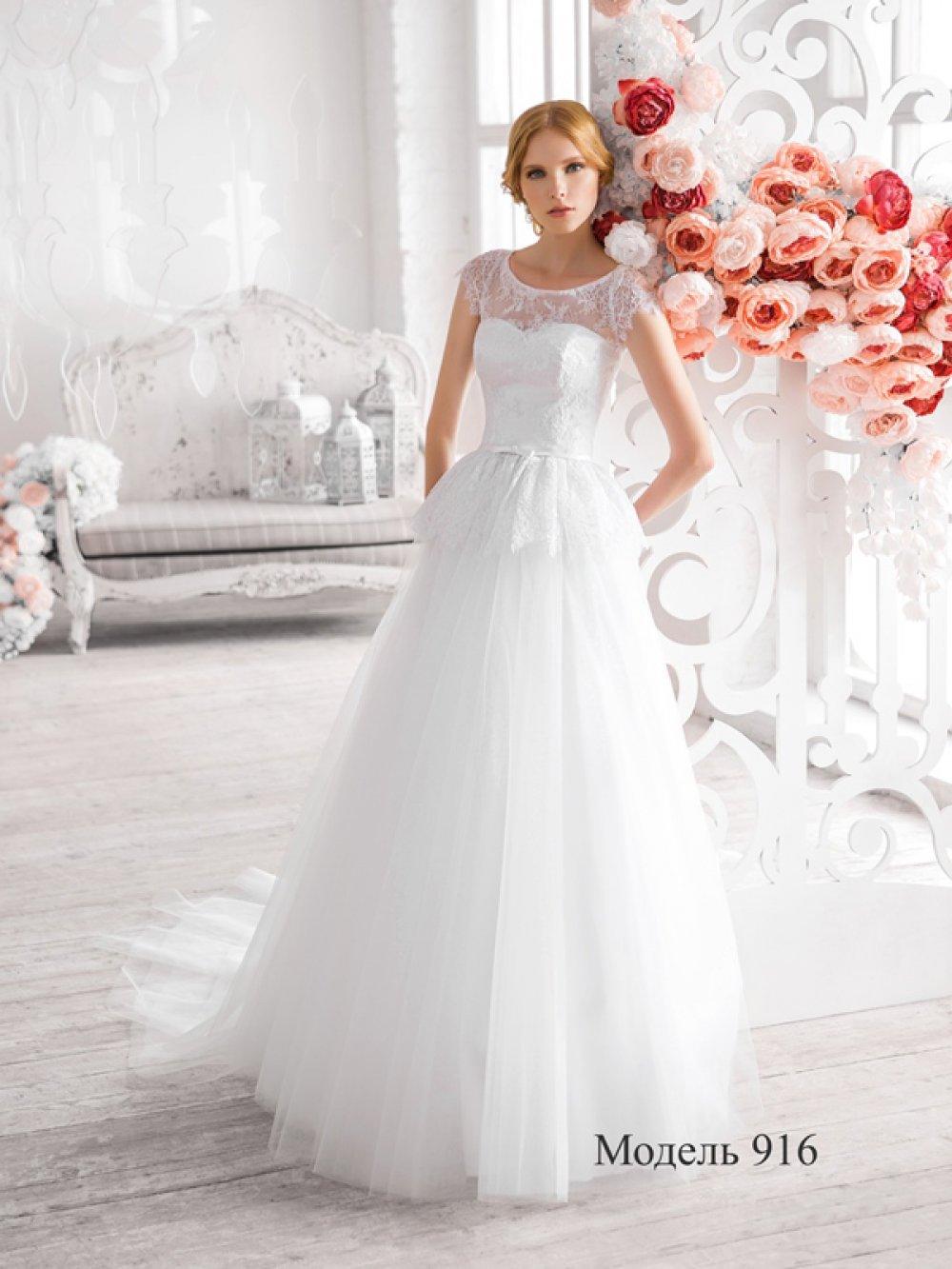 Белое кружевное платье свадебное платье