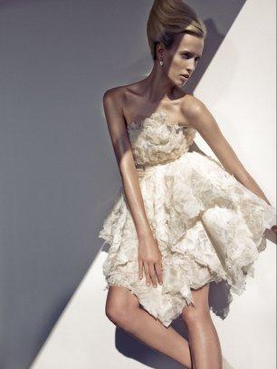 Короткое свадебное платье ставрополь