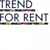 Trend For Rent