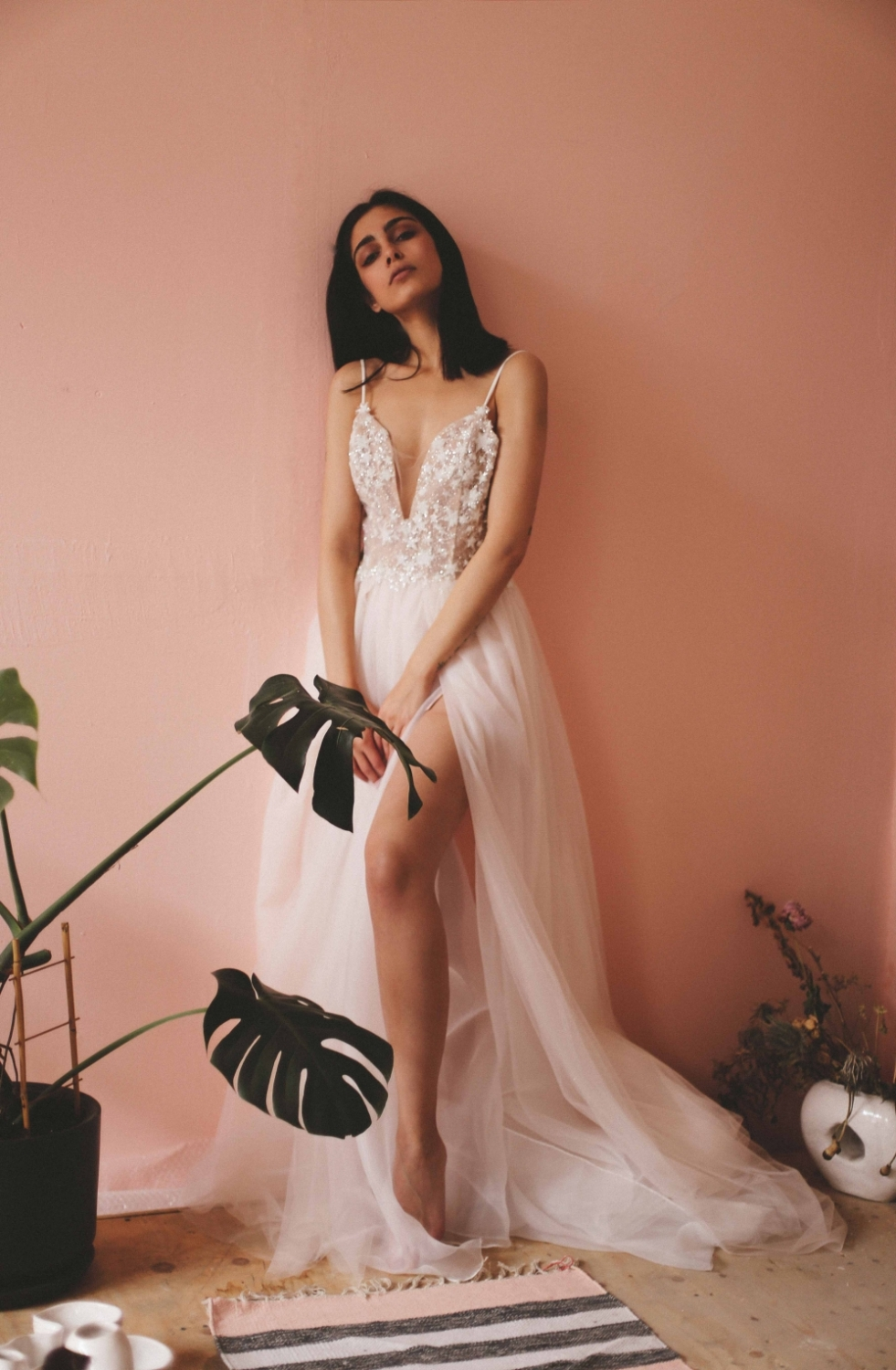 Counting Stars Wedding Dresses 2019