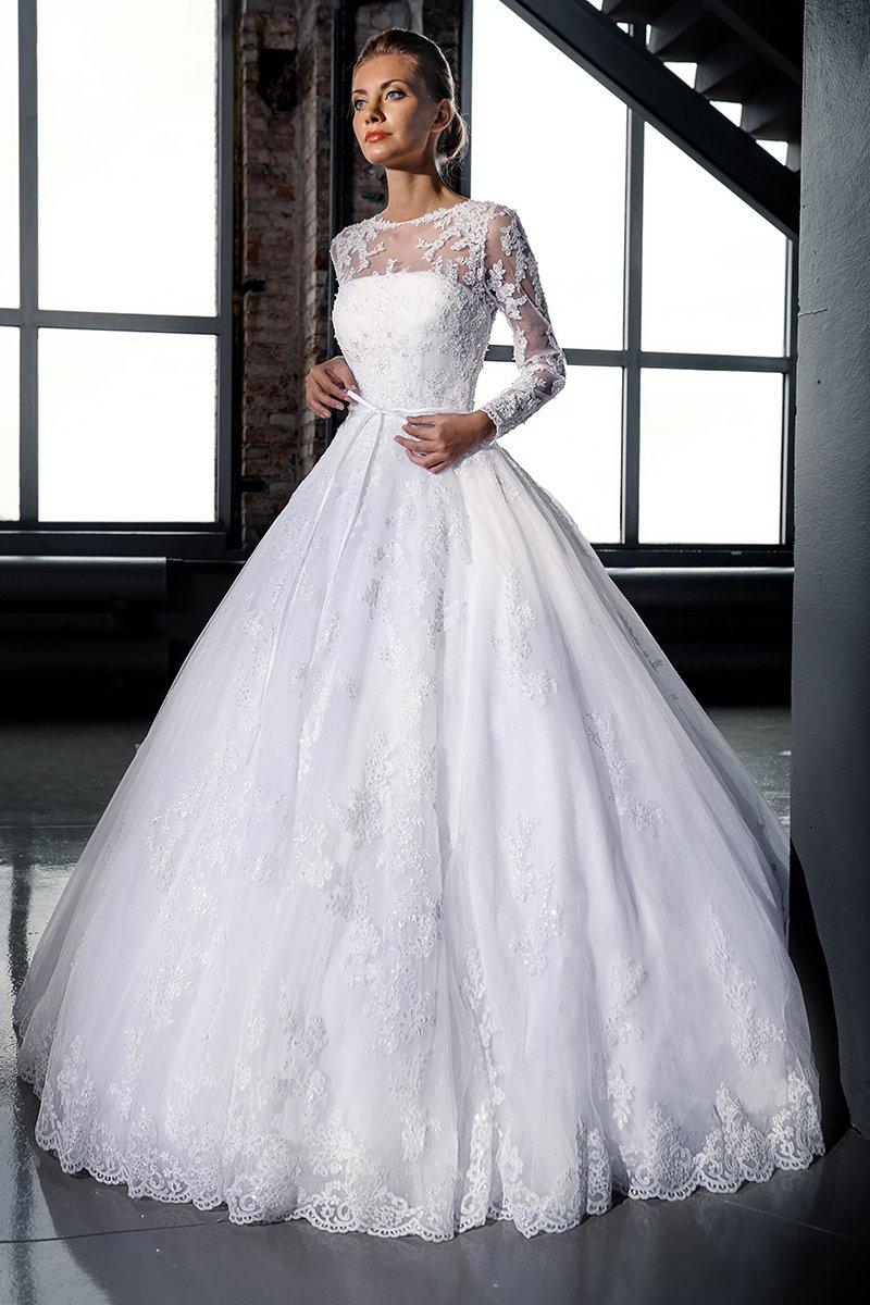 Свадебные платья в новороссийске