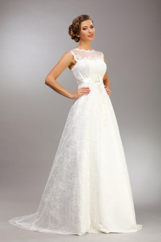 Свадебные Платья Практичные И Недорогие