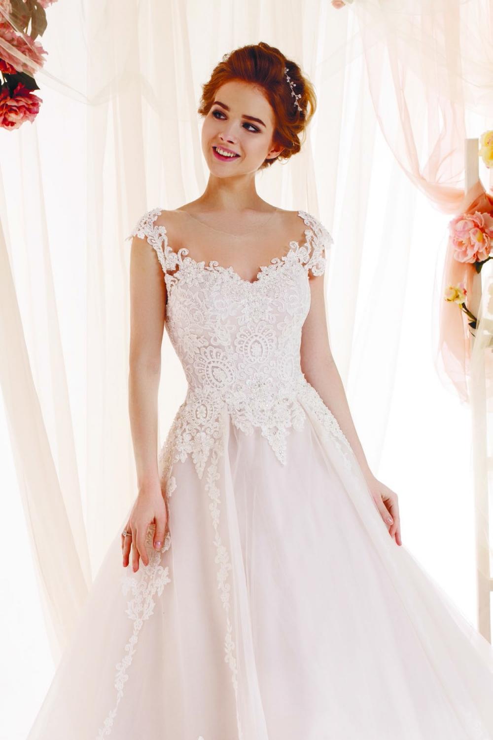 Rosalli Свадебные Платья