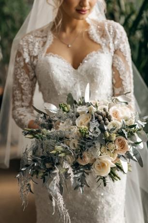 Ульяновск свадебный букет невесты цена харьков букеты