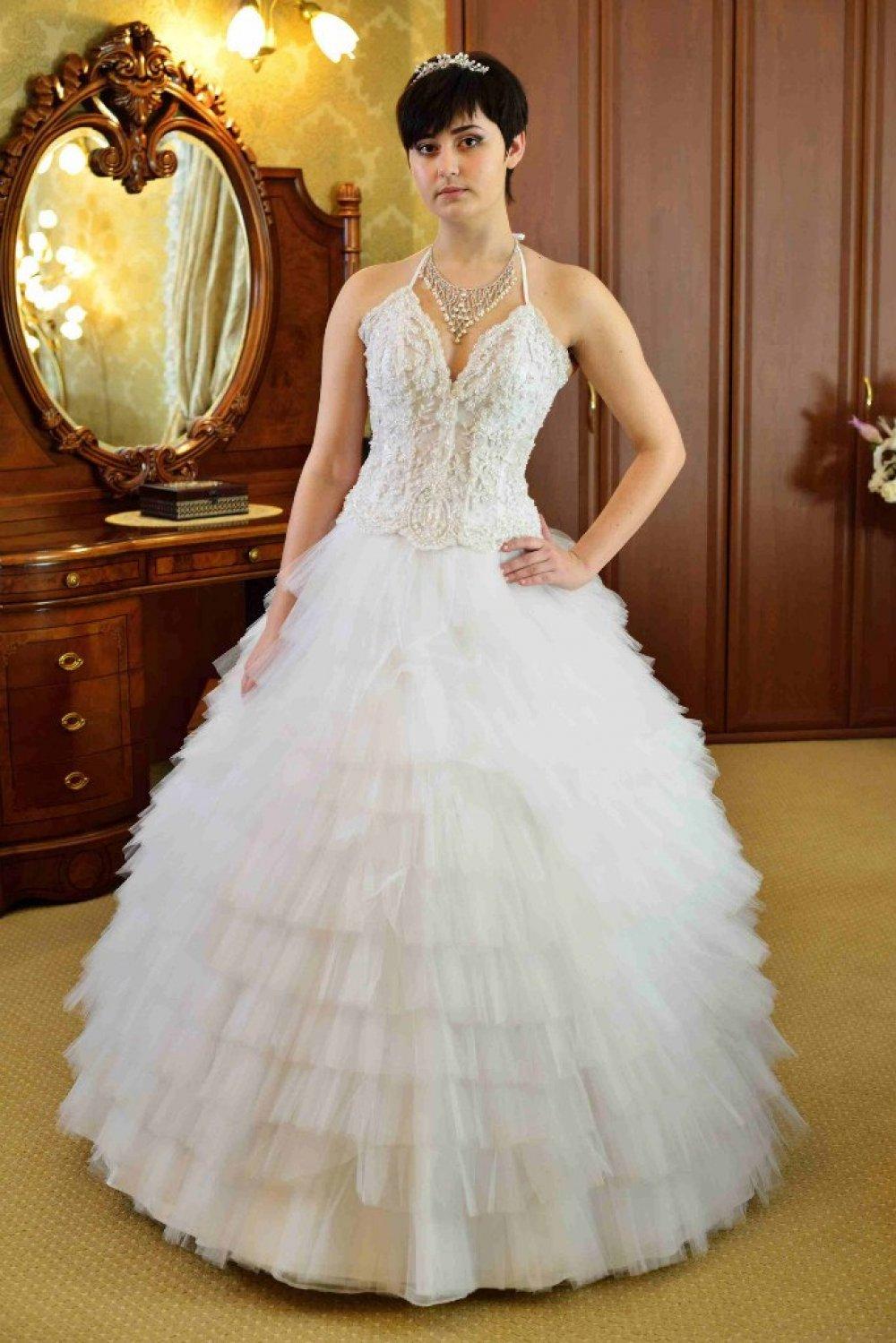 Свадебные Платья Свадебный Гламур