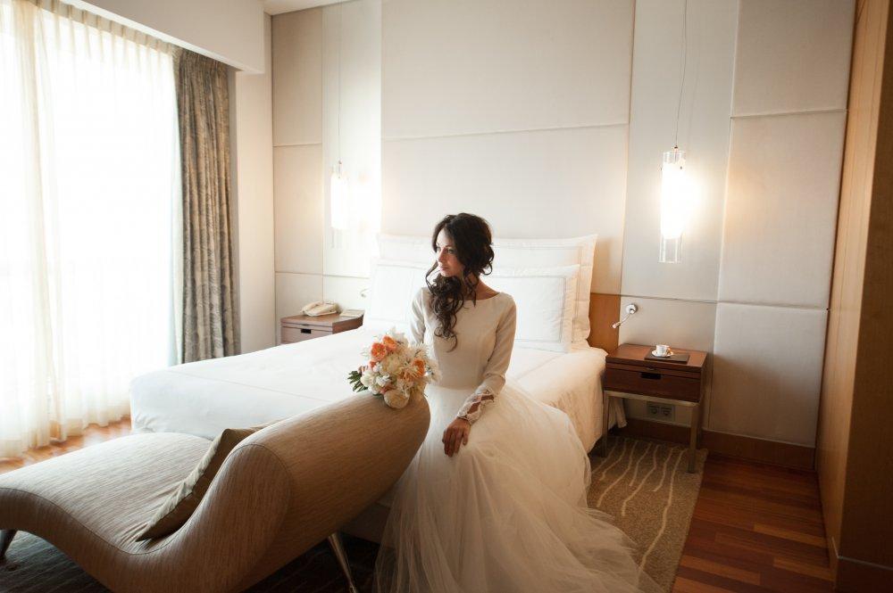 Красивый номер москве для фото свадьбы