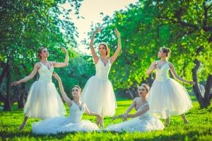 899da30259da20a Балерины на свадьбе — это изысканное украшение, которое подчеркнет  утонченный вкус молодоженов и станет изюминкой