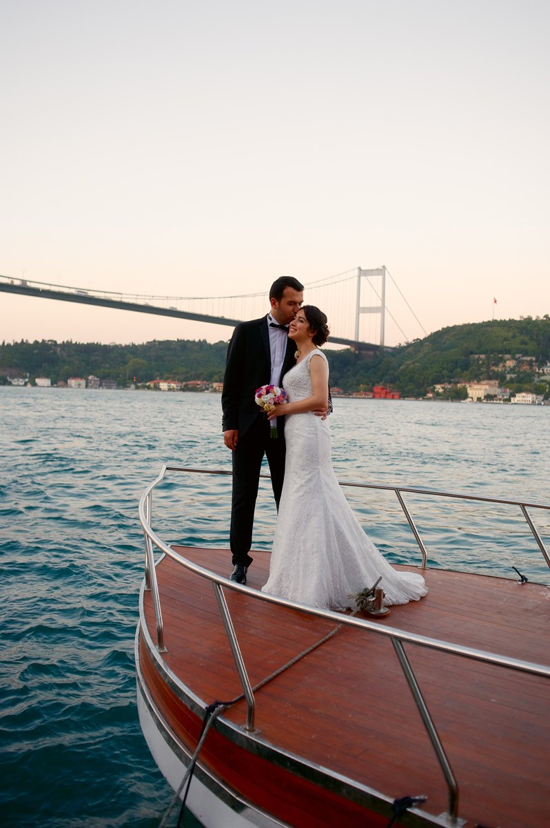 В турций свадьба актерах