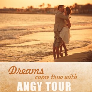 ANGY TOUR