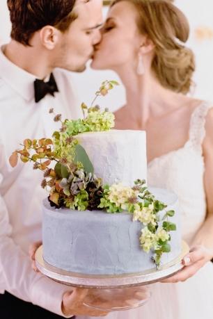 Сладкий свадебный гость!