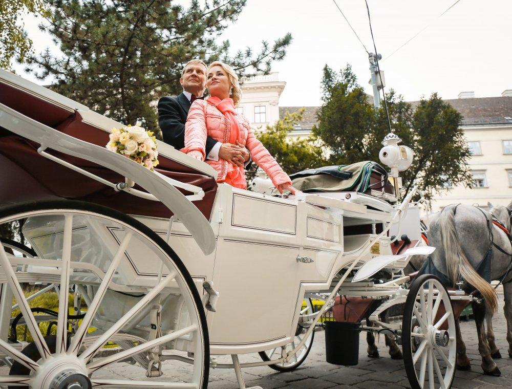 Hubin wedding