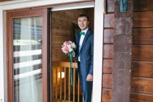 Юлия и Руслан. Свадьба в загородном гольф-клубе
