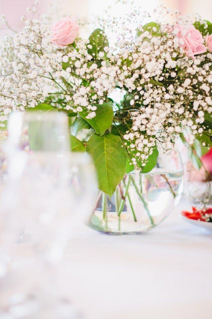 Как украсить вазу для цветов: 10 идей декора (45 фото) 6