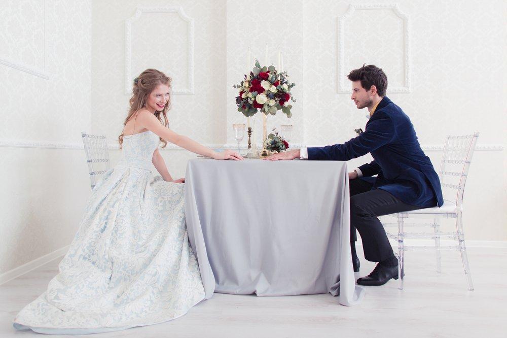 готовая фотосессия свадебная в студии полезная статья