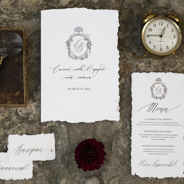 Разрешите пригласить: 6 секретов идеальных свадебных пригласительных