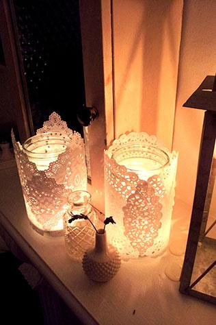 Декор для свадьбы своими руками фото 125