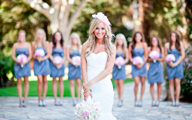 Идеи для фото невесты