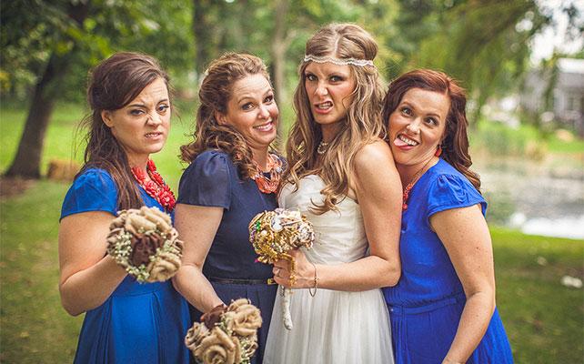 подружка невесты смешные картинки оладьи кефире, очень