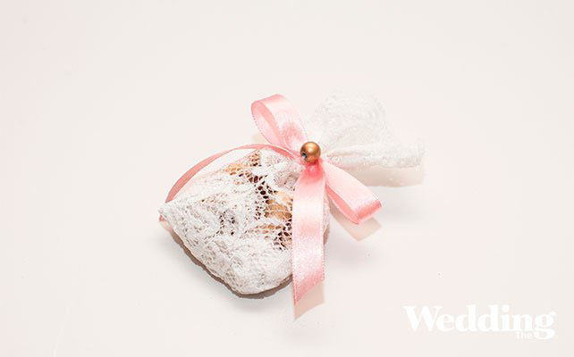 12 идей для незабываемой свадьбы, бонбоньерки для гостей