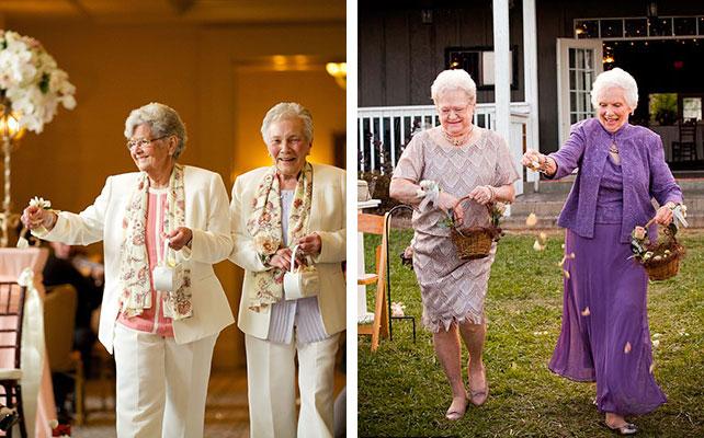 Платье бабушке на золотую свадьбу