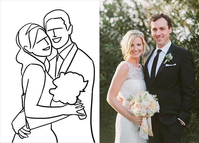 позы свадебные фото