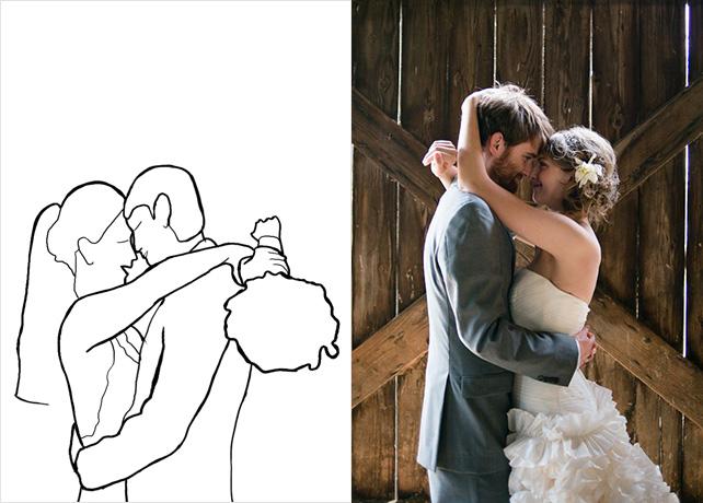 Позы для фотосессии жениха и невесты