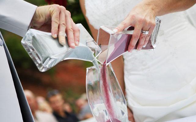 Семейный очаг традиция на свадьбе