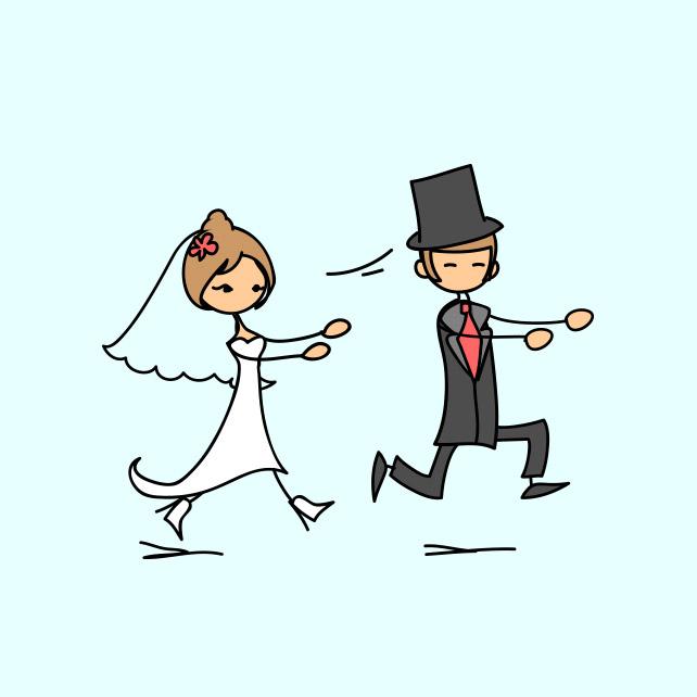 Тапками, прикольные картинки жениха и невест