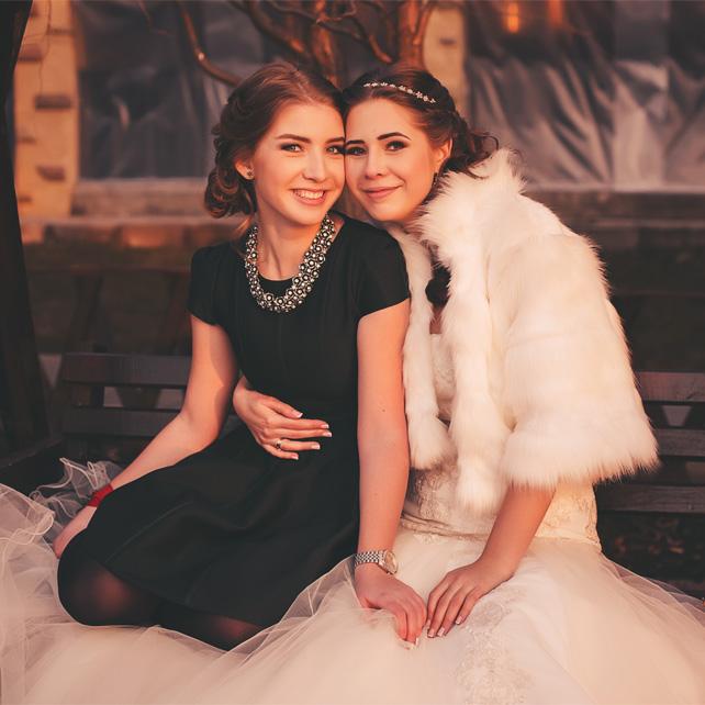 5 вещей, которые нельзя делать свидетельнице на свадьбе