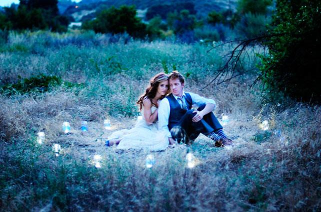 Lauren and edward wedding
