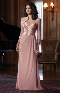 Платье вечернее для мамы жениха фото