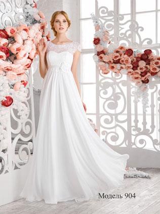 Название коллекции свадебных платьев