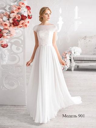 Свадебные платья 2015 российского бренда Olga Sposa