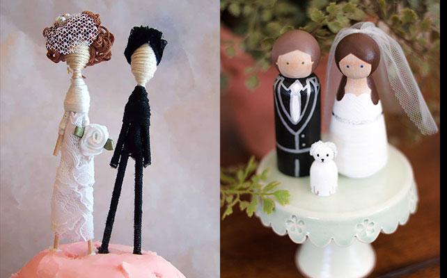 Какие есть тематики свадьбы