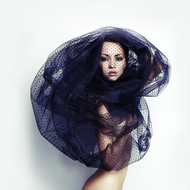 59ab2246e6a2c39 Фата: ее истинное значение, стоит ли пренебречь традицией? Образ невесты