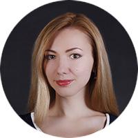 Алина Балаш, свадебный распорядитель