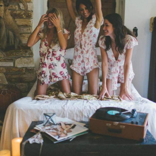 30 песен для веселого и запоминающегося девичника