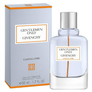 Gentlemen Only Casual Chic, Givenchy