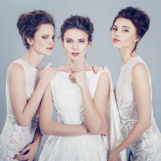 Коллекция платьев Atelier Alfazairy Couture весна-лето 2016