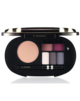 Набор MAC Keepsakes Face Palette